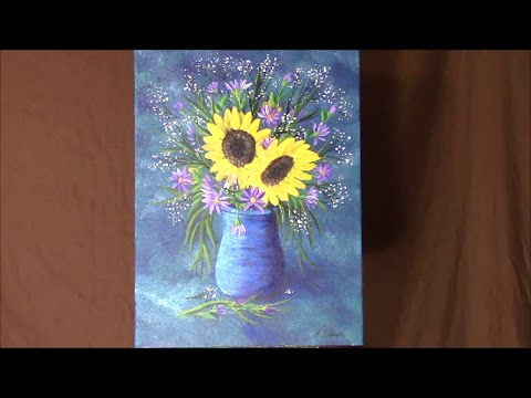 how to keep daisies alive in a vase