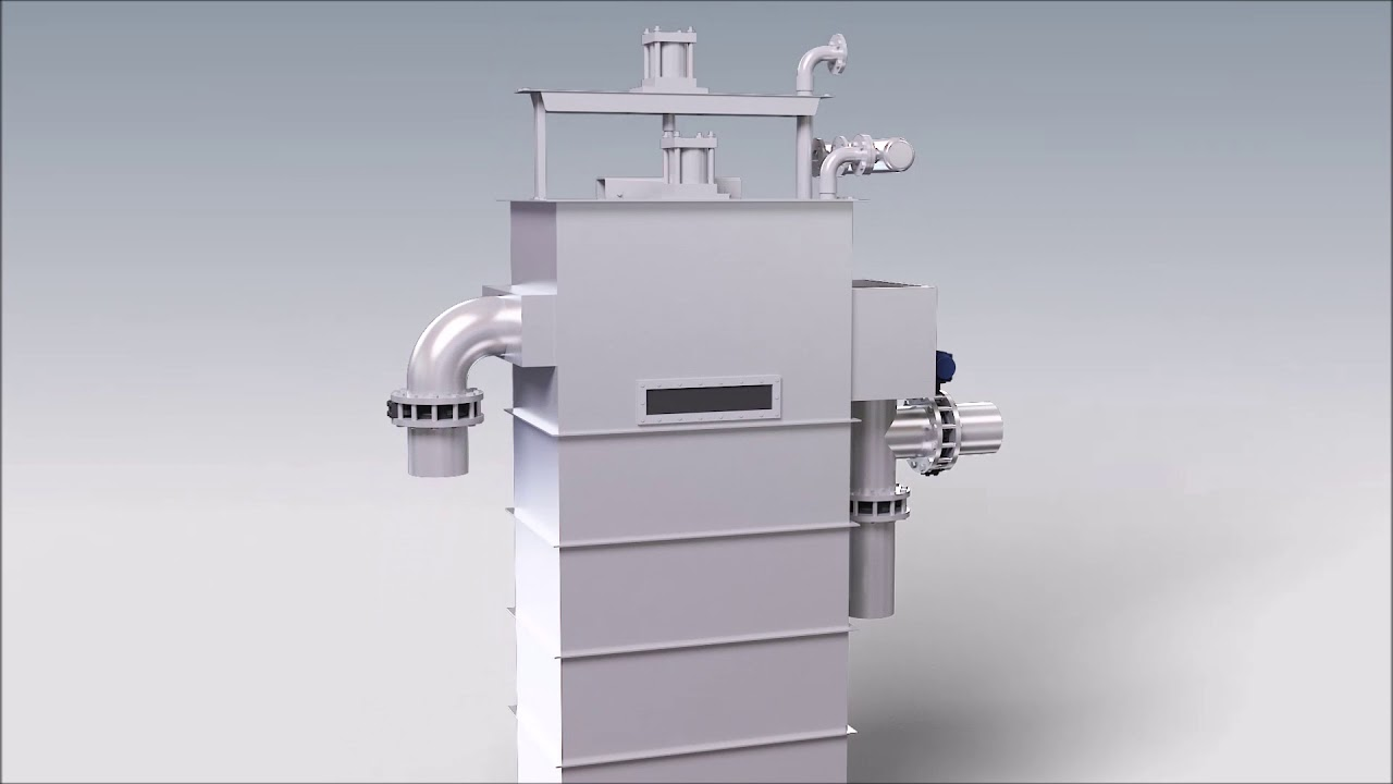 SGF_Water Filtration System