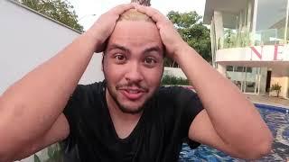 PULANDO DENTRO DE FORMAS NA PISCINA !! (DESAFIO CORRENDO) thumbnail