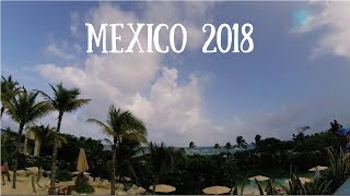 MEXICO 2018- GoPro Travel Video