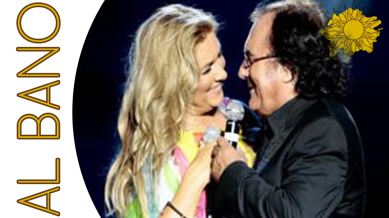Al Baño Romina Power:Al Bano e Romina Power (5 novembre 2014 – Bucarest) – YouTube