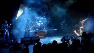Ratt - Never Use Love - 2008-10-31 (Medellin)