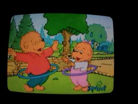The Berenstain Bears Theme song