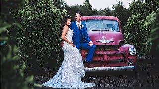 WEDDING FILM Artem and Angela | Sacramento Wedding Cinematography