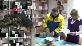 видео Tobacco Vanille - TOM FORD - Парфюмерия и косметика в Минске