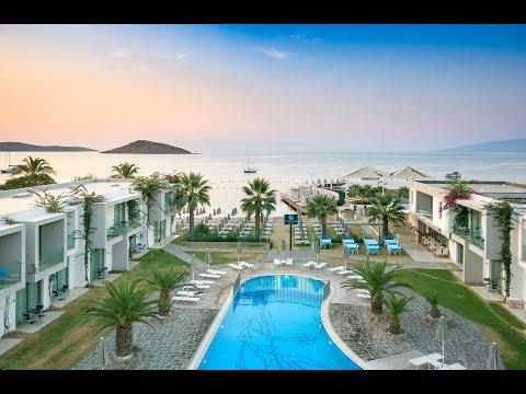 Lugga Boutique Hotel & Beach - Bodrum - Etstur