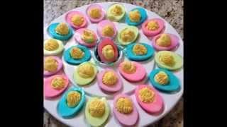 Что приготовить из яиц  Рецепты из яиц