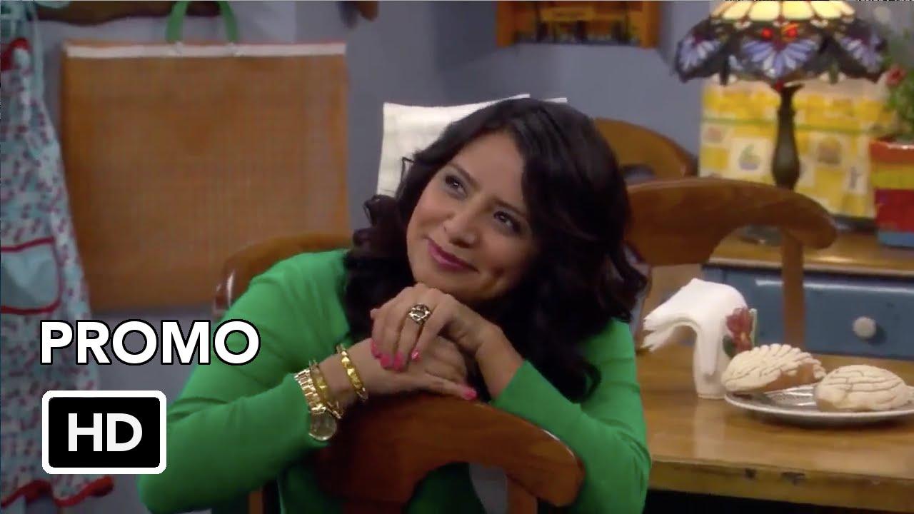 "Download Cristela (ABC) Season 1 Promo ""A New Family"""