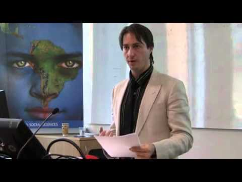 Havana: From Local Experiment to National Reform - Dr Adrian Hearn  [Shifting Sands Conference 2011]