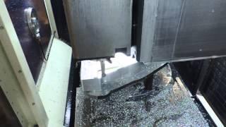 5 eksen cnc makinası KOCABEY MAKİNA ADANA