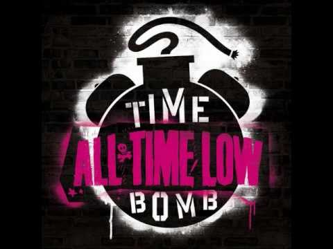 Time bomb - All Time Low(instrumental)