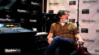 Dave Way Antomy of a Mix with SSL Part 14