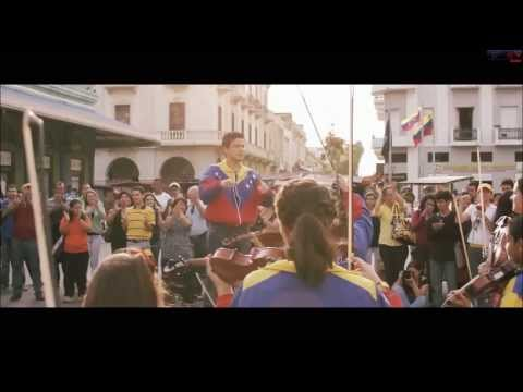 Flash Mob Venezuela Music Classic