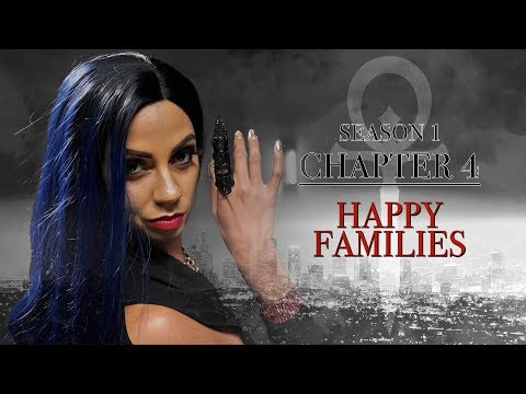 Happy Families | Vampire: The Masquerade - L.A. By Night | Chapter 4