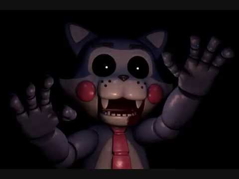 Five Nights at Candy's ~ Bad Apple