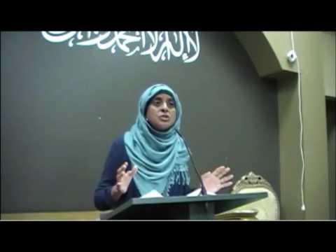Canadian Muslim Scholar Explains Why Pedophilia is Ok in Islam