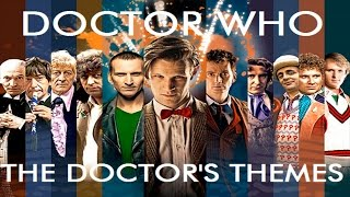 Doctor Who: The Doctor