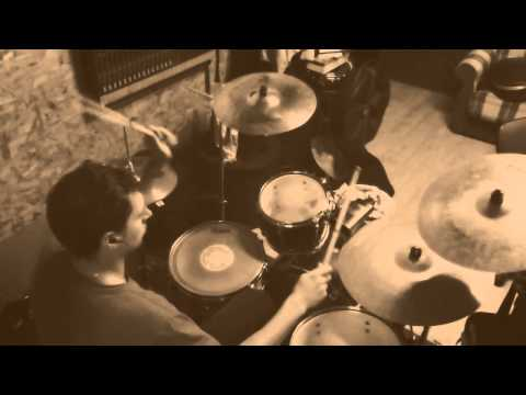 Mr.Big - Temperamental DRUM COVER by Gammy...