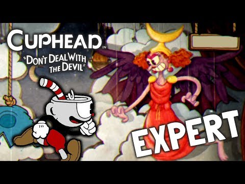 A BRAWL IS SURELY BREWING!! | Cuphead Livestream #9 (EXPERT)