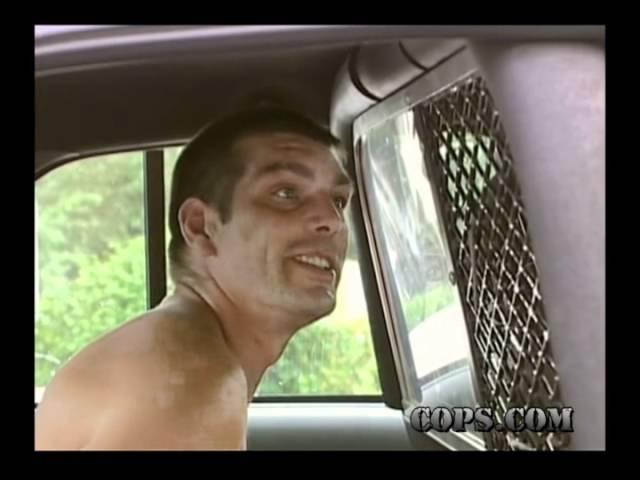 Got a Habit, Officer Jeff Kilby, COPS TV Show