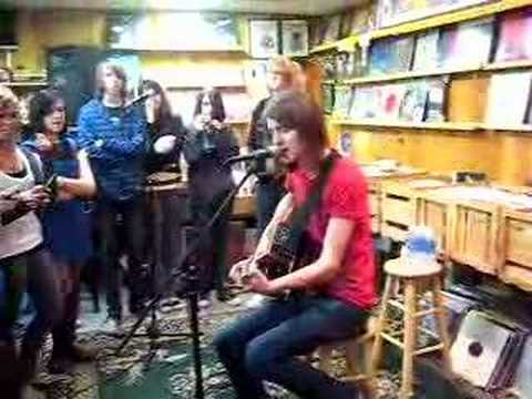 Mayday Parade- Take This to Heart (Acoustic)