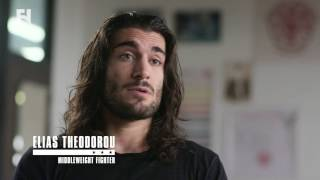 Elias Theodorou on The Sponsorship Game in MMA | Tristar Stories Extras in 4K