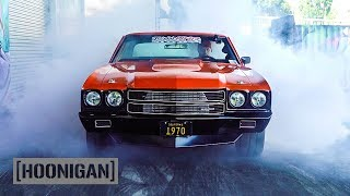 1000hp Supercharged LSX Chevelle Gets Hyphy  // DT259