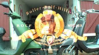 China Roller gegen Marken Roller !
