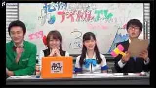 毎週火曜日ニコ生にて放送中 http://ch.nicovideo.jp/9swonder.