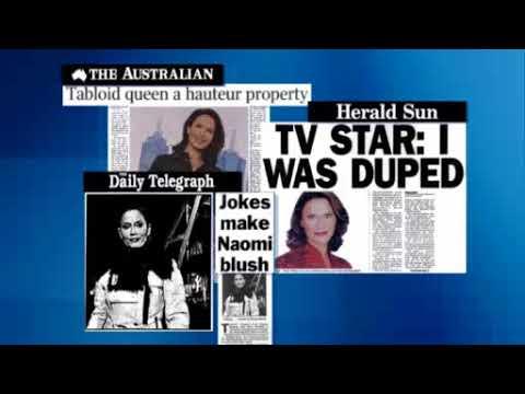 Media Watch - Series 16, Episode 32, 18 September 2006 - with Monica Attard