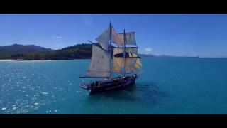 Whitsunday Islands Drone Video Tour | Expedia Australia