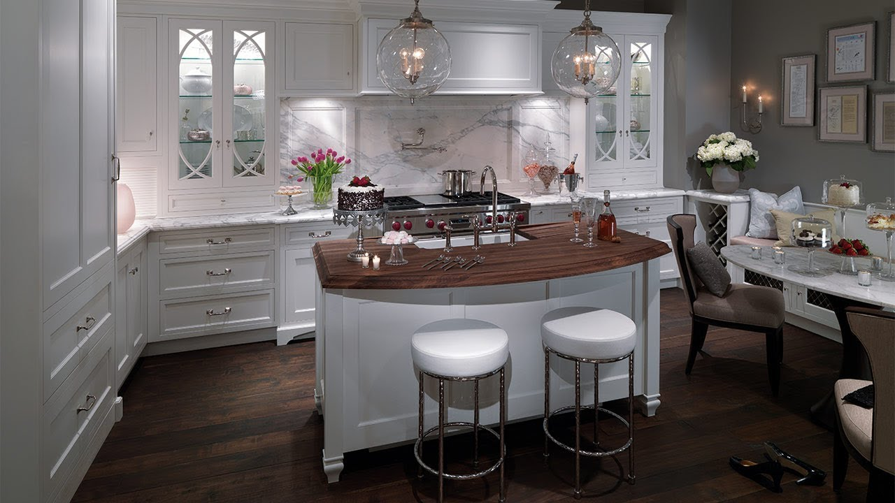 Plain Fancy Custom Cabinetry