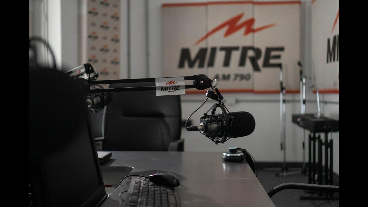 """Ataque a la planta transmisora de Radio Mitre en Neuquén: """"Rompieron todos los equipos"""" - YouTube"""