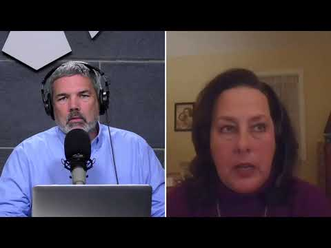 Beth Sri & Elizabeth Kelly  - Catholic Answers Live - 01/21/21