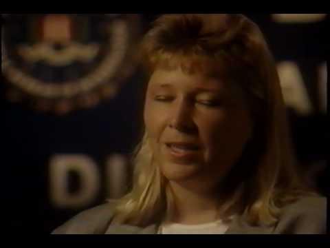 Women in Federal Law Enforcement - Profiles