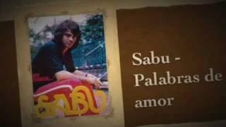 Sabu - Palabras de amor