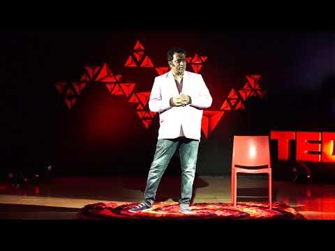 Small steps leading to big differences | Anurag Basu | TEDxRCET