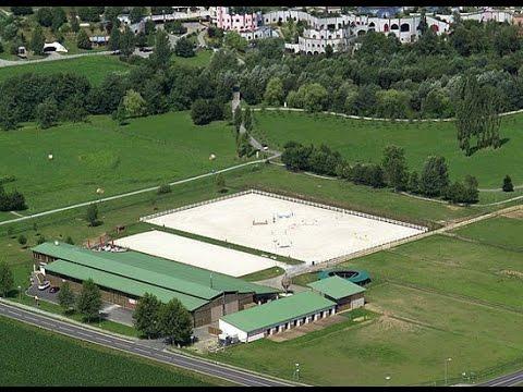 Equestrian real estate Austria - Reitimmobilie Österreich- Hippisch vastgoed Oostenrijk