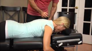 Cervical Flexion Exercise