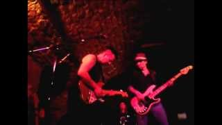 Foxxy Lady  - A Tribute to Jimi Hendrix - in Heidelberg