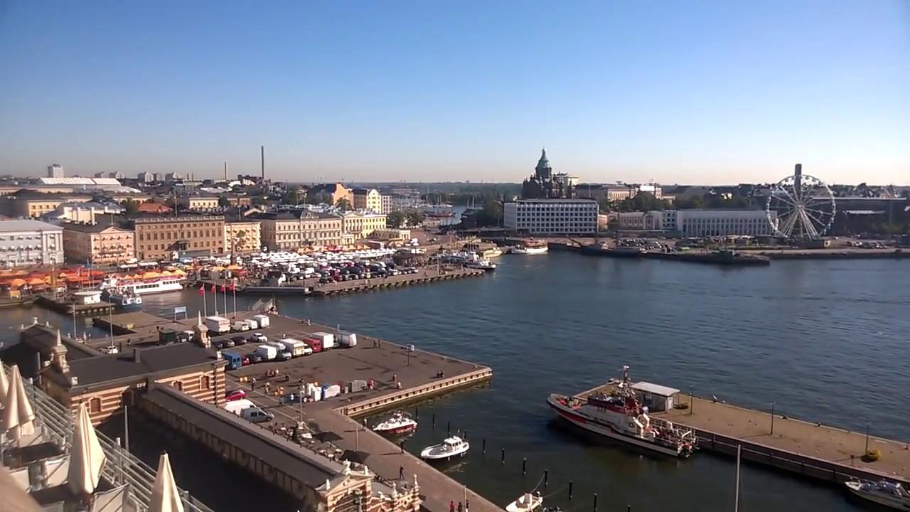 Eteläsatama Helsinki
