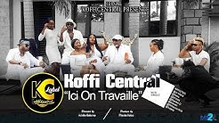 Koffi Olomide - Ici On Travaille (Feat. Koffi Central) [CLIP OFFICIEL]