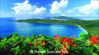 St Thomas Taxi 340-473-6550 - Book a St Thomas Taxi Cab Today - Best Tours!