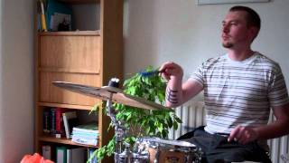 My Better Years - Johnson Mountian Boys - Drummed