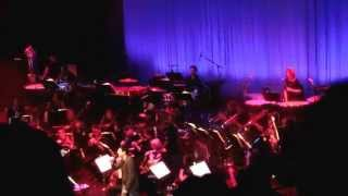 Sparks - The Rhythm Thief / Get In The Swing Live at the Barbican 20/12/14