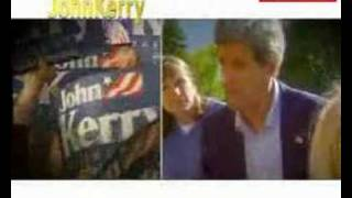 US Democrats - John Kerry 2004 Environment