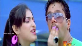 Magadheera   - Vallakottai HD  Song