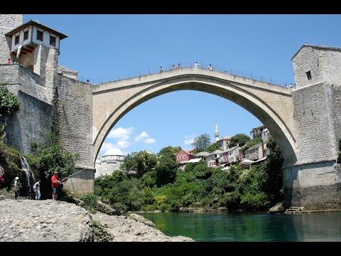 Bosna i Hercegovina 2014 - Mostar ambience (Bosnia and Herzegovina)