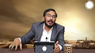 Faisal Manjeri | Sura : Yaseen | Class Number - 03 | Tafseer