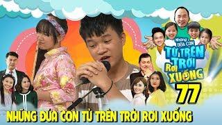 Download Video NHỮNG ĐỨA CON TỪ TRÊN TRỜI RƠI XUỐNG | TẬP 77 | Màn tỉ thí tài nghệ giữa Việt Thi và Winner 🤝 MP3 3GP MP4